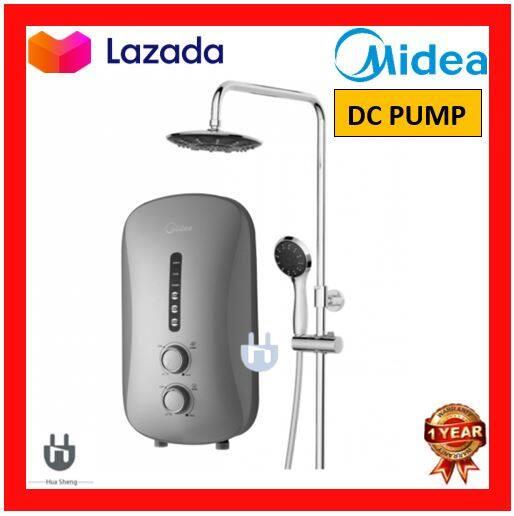 MIDEA INSTANT WATER HEATER (DC-PUMP)