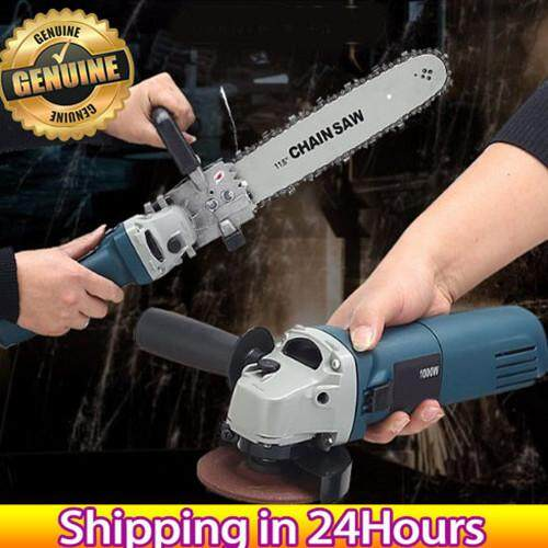 【promotions】CN Plug 220V 1000W Electric Angle Grinder Chainsaw Cutting