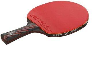Professional 6 Star Ping Pong Racket Rubber Nano Carbon Table Tennis Bat Blade Sticky Toner Glue Pingpong Training thumbnail
