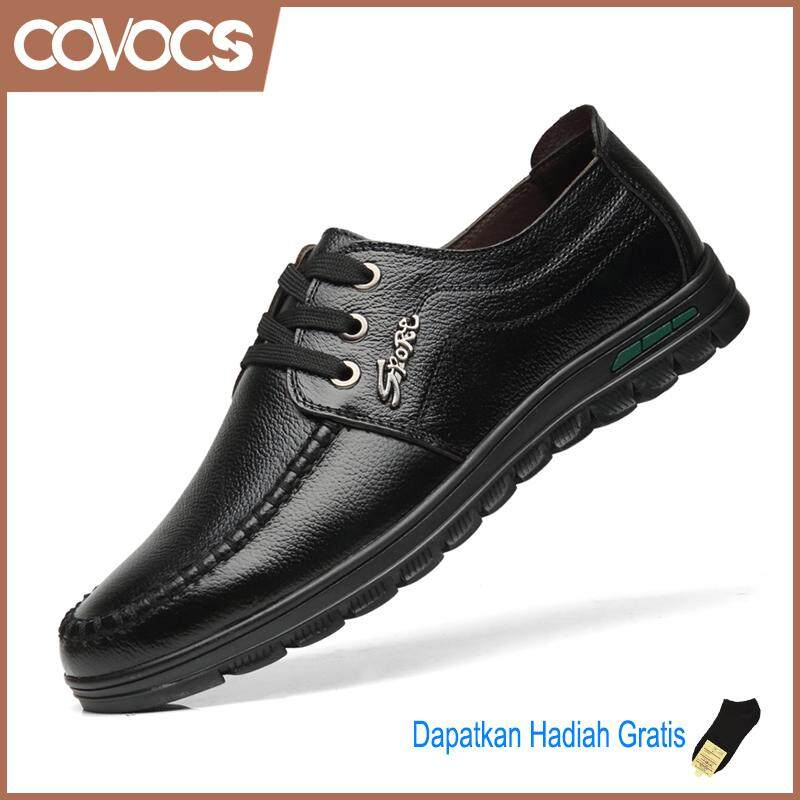 Leather Shoes Mens Leather Business Shoes Youth Black Dress Mens Small Shoes Sturdy Construction Men's Shoes Shoes
