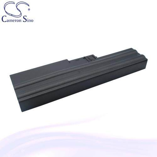 CameronSino Battery for IBM 43R9252 42T4566 / ThinkPad T60 8741 T60 8743 T60 8744 Battery L-IBT60HL