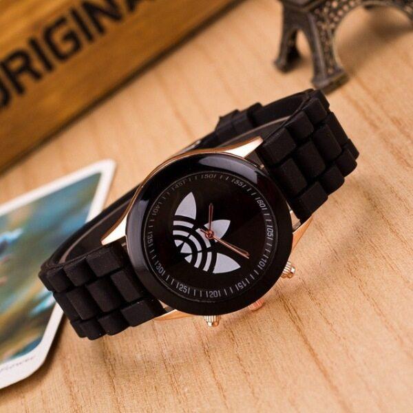 Đồng Hồ Thể Thao Nữ Thương Hiệu Nổi Tiếng Đồng Hồ Silicon Thường Ngày Phụ Nữ Quartz Đồng Hồ Đeo Tay Zegarek Damski Reloj Mujer bán chạy