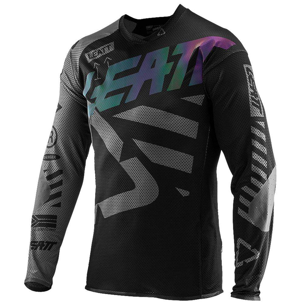 Pro Motorcycle Jersey BMX MTB DH Racewear Motocross Racing Shirt Bike  Riding Top b157f2441