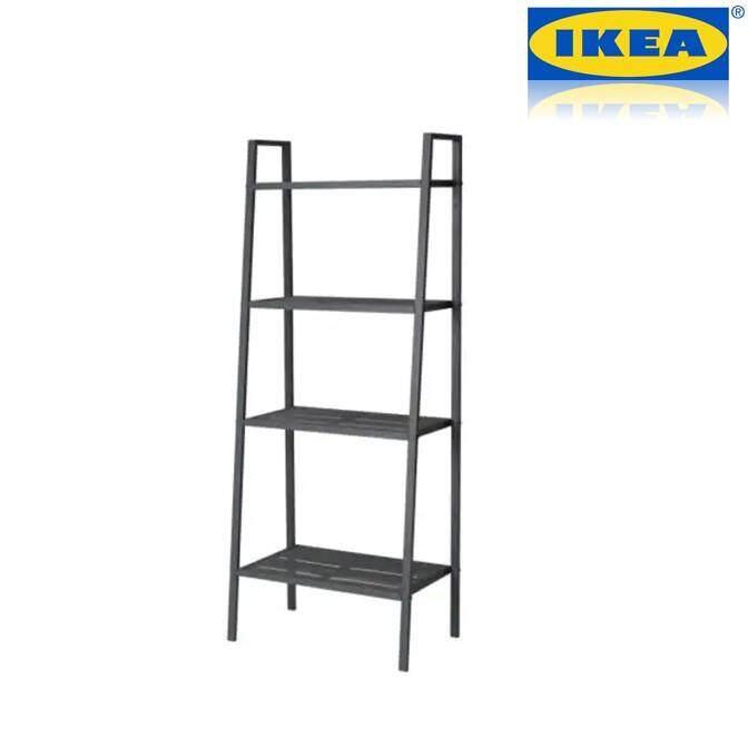 Ikea Shelf Lerberg Rak Ikea Mudah Pasang Free Ikea Bag