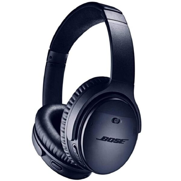 Bose QuietComfort 35 II Wireless Bluetooth Noise-Cancelling with Alexa Voice Control Headphones Singapore