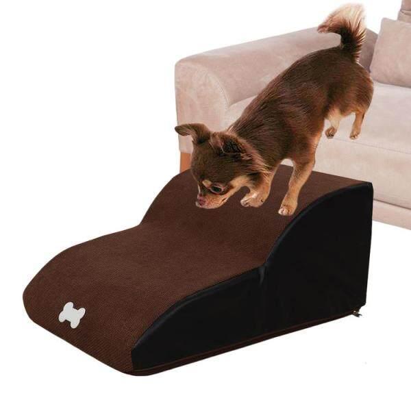 Thang Cầu Thang Cho Chó, Bậc Thang Cho Thú Cưng Bậc Thang Giường Sofa Cho Chó Mèo