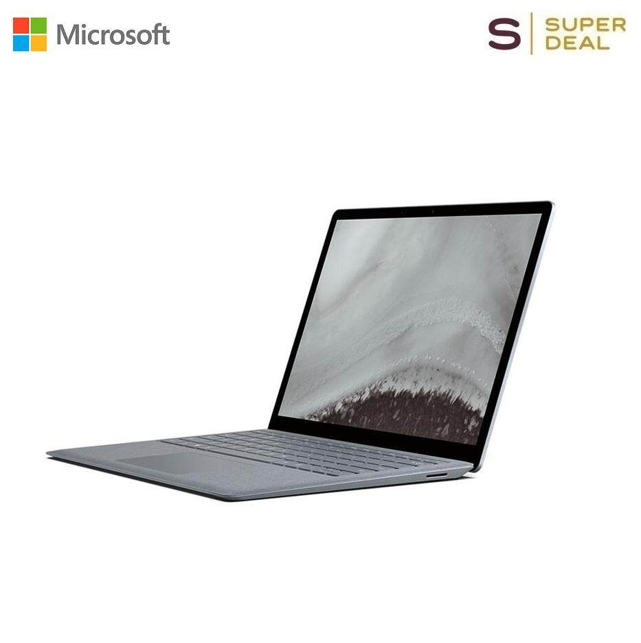 Microsoft 13.5 Multi-Touch Surface Laptop 2 (Platinum) (i7-8650U /16GB RAM /512GB SSD) Malaysia