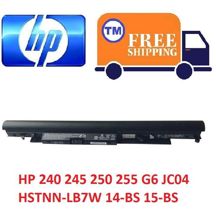 [ 100% ORIGINAL ] HP Pavilion 14-BW017AU / JC03 /JC04 LAPTOP BATTERY