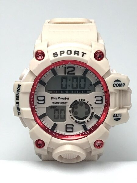 Kids Monster KMC Digital Sporty Watch Malaysia