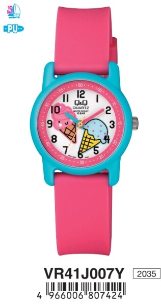 Q&Q Original Watch By Citizen VP41 - For Kids Malaysia
