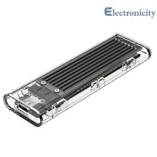ORICO TCM2F-C3 NGFF Sang USB3.1 TYPE-C M.2 SSD Cứng Ổ Ốp Lưng thumbnail