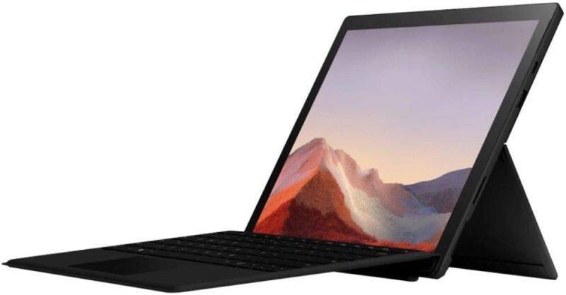 Microsoft Surface Pro 7 12.3 (Latest Model) 10th Gen Core i7-1065G7 IRIS 512GB SSD 16GB RAM 2736X1834 12.3 Touch Win 10 Pro Malaysia