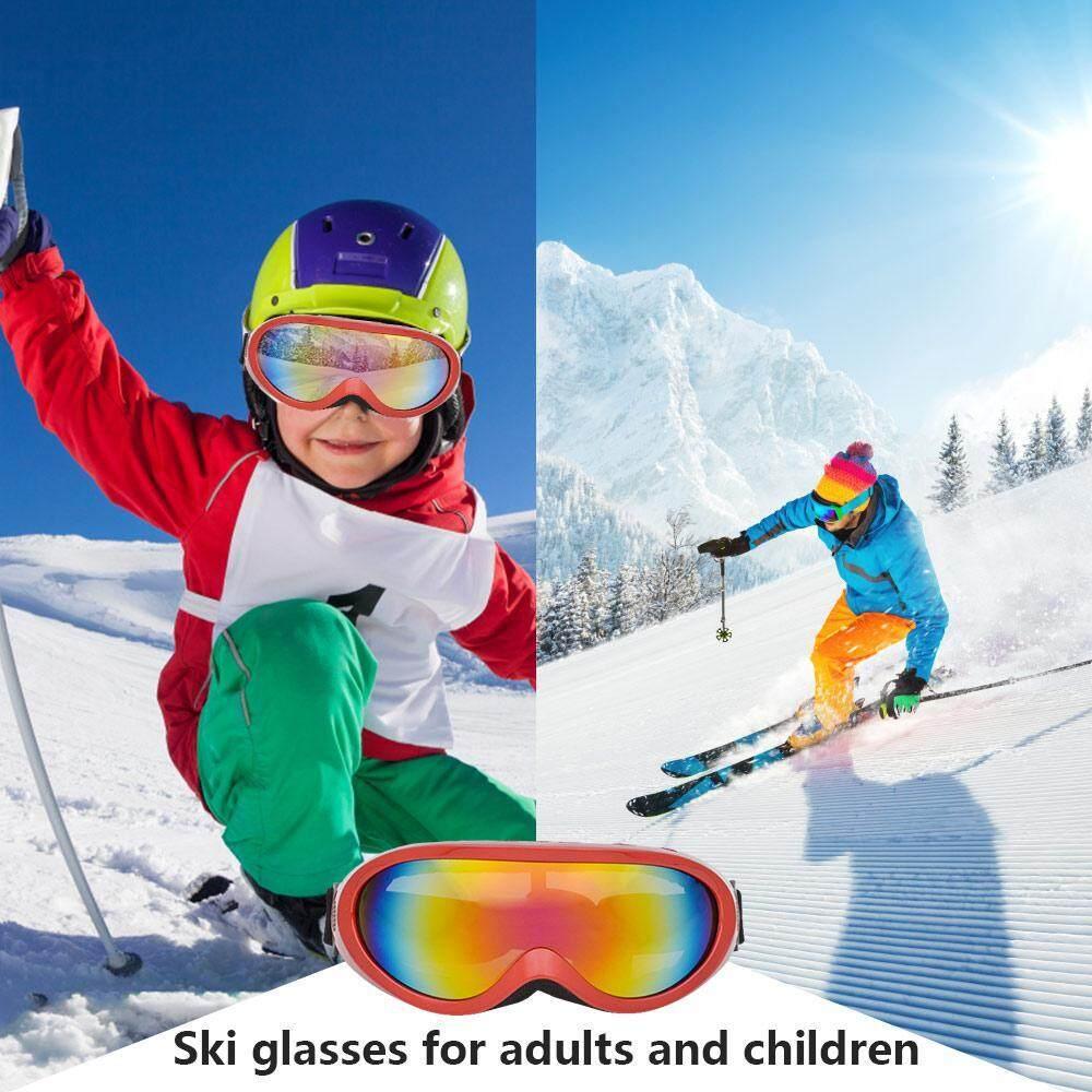 Children Kids Goggles Boys Unisex Glasses Protection Outdoor Toddler Sunglasses