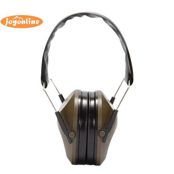 Hunting Protective Headset Shooting Learning Sport Anti-noise Ear Protector Earmuff Ear Protection