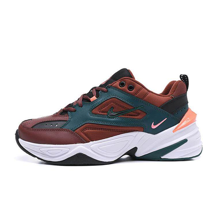 size 40 b63de 7a4ca nike Air Monarch The M2K Tekno Men s Running Shoes, Wear-resistant  Breathable Sneakers