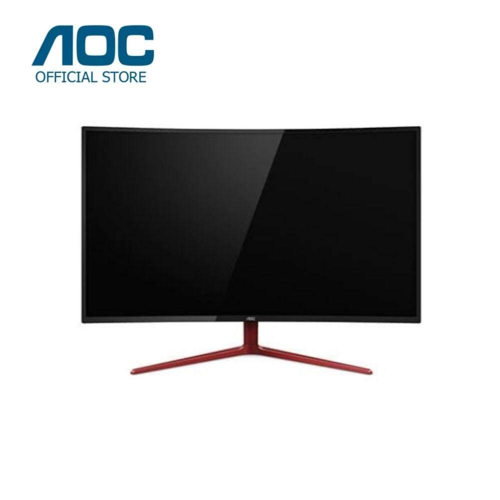 AOC G3908VWXA Curved Monitor - 38 5