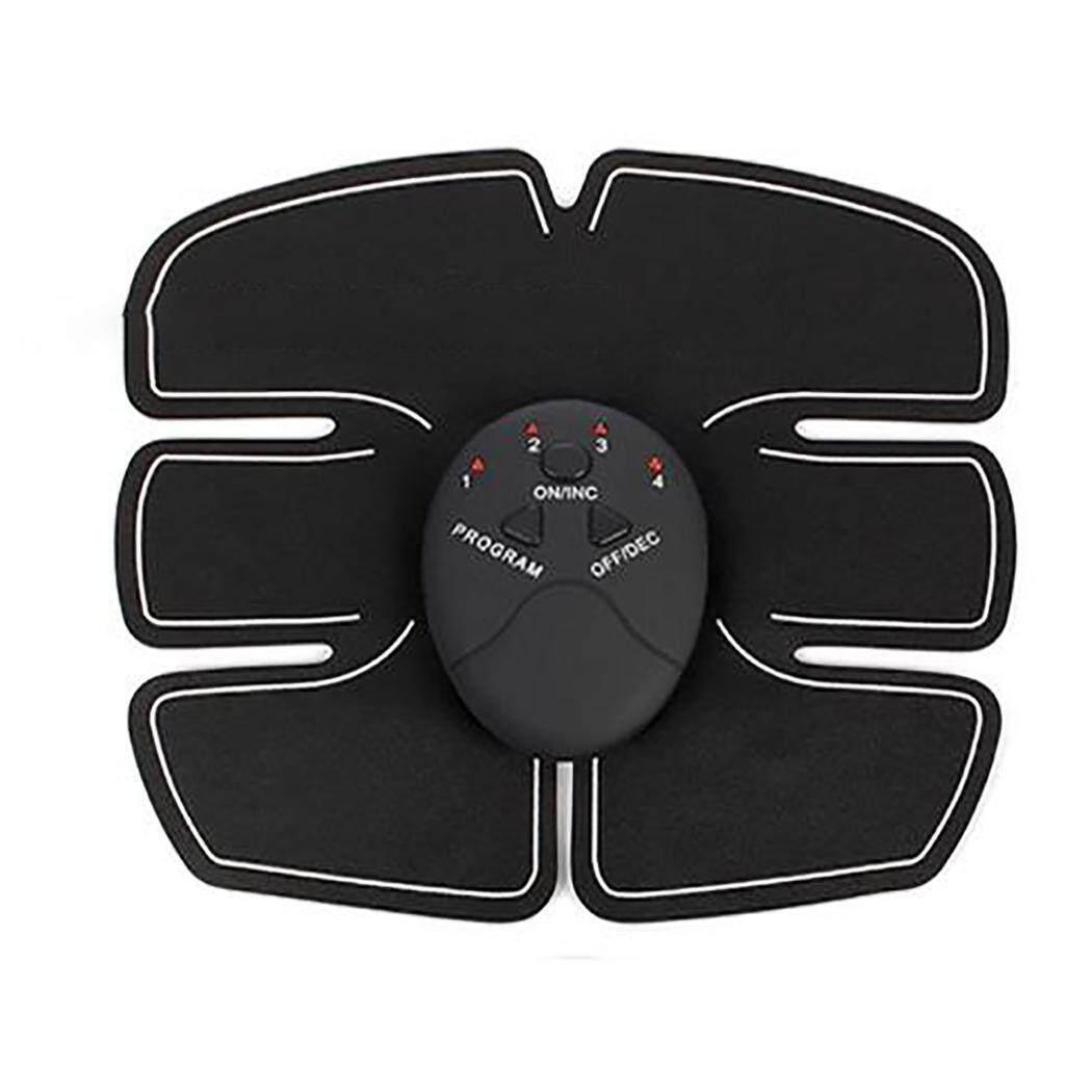 Bảng giá SuperCart ABS Kích Thích Cơ Bắp Săn Chắc Dây Sạc USB Di Động Máy Tập Cơ Bụng