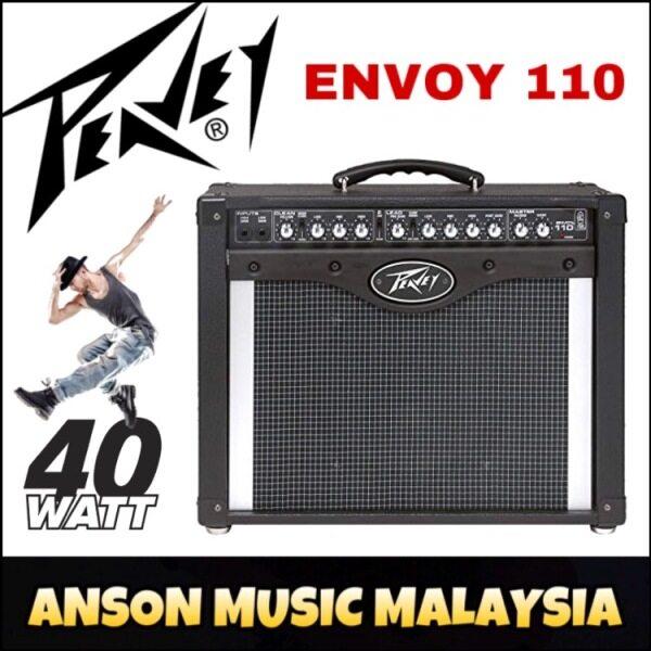 Peavey Envoy 110 Guitar Combo Amplifier (Envoy110) Malaysia