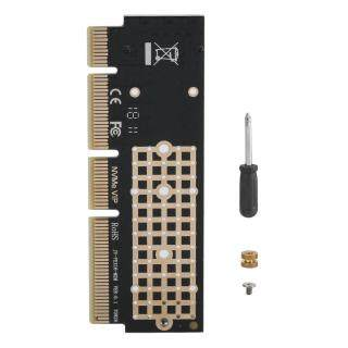 Bộ Chuyển Đổi M.2 NVMe SSD NGFF Sang PCI-E 3.0X4X8X16 Thẻ Chìa Khóa M, MX16-1U Tốc Độ Cao CSO thumbnail