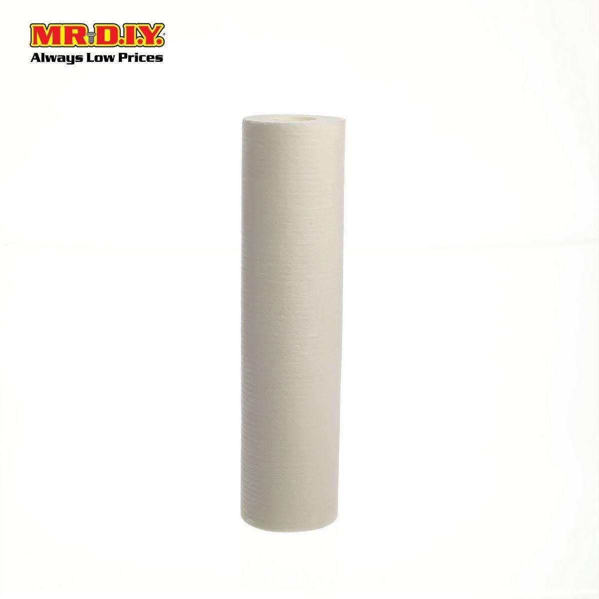 Indoor Water Filter Pp Cartridge 10 By Mr Diy.