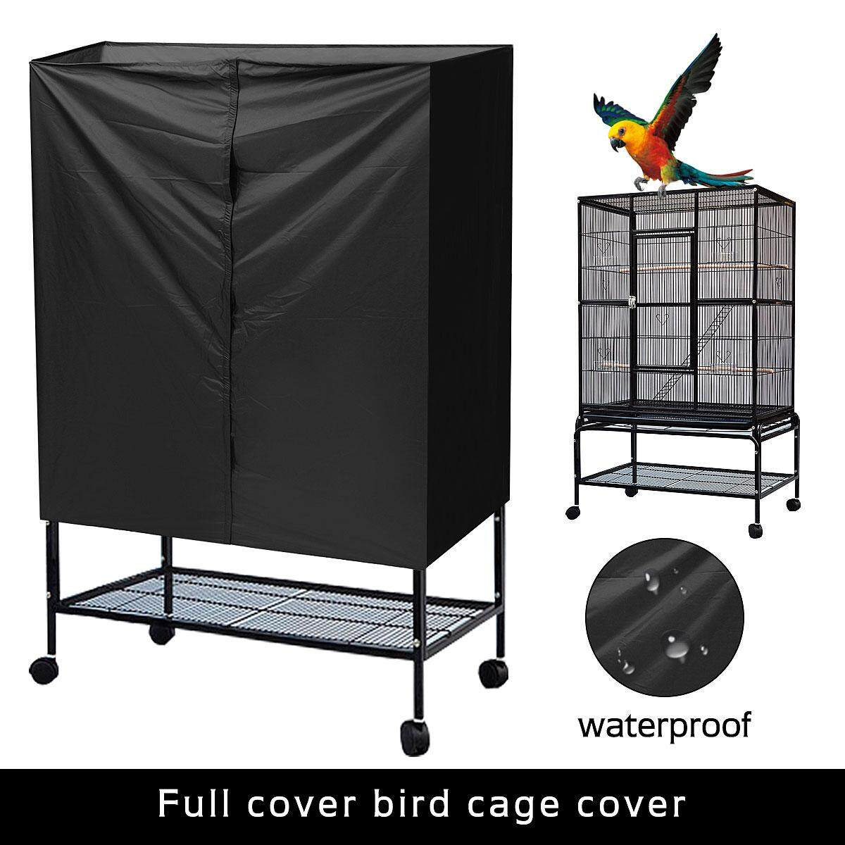 Bird Cage COVER Plain Up to 350cm by 170cm High
