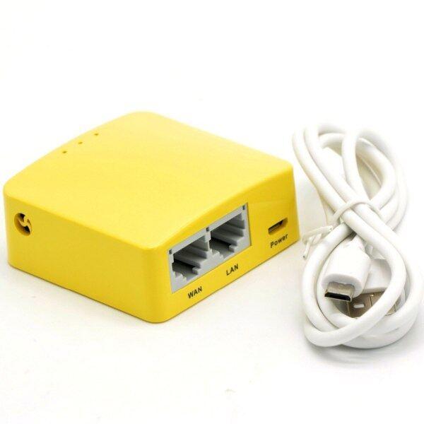 Giá GL. INET Gl-Mt300n-V2 Mt7628nn 300Mbps Không Dây Mini Router Wifi Repeater Openwrt Miếng Du Lịch Router 16Mb Rom/128 mb