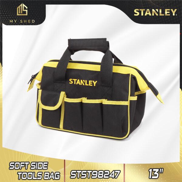 "STANLEY Original 13"" Soft Side Heavy Duty Tools Bag / Nail Bag (STST98247)"