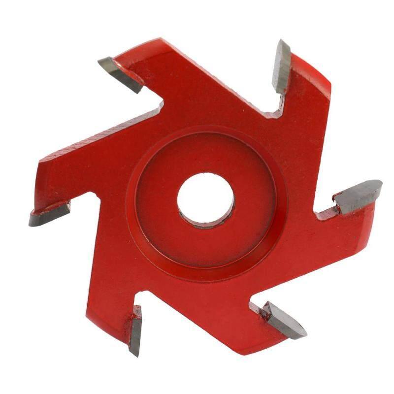 Lục giác Lưỡi Dao Điện Chạm Khắc Gỗ Dụng Cụ Máy Mài Góc Phụ Kiện cho 16mm Khẩu Độ Góc