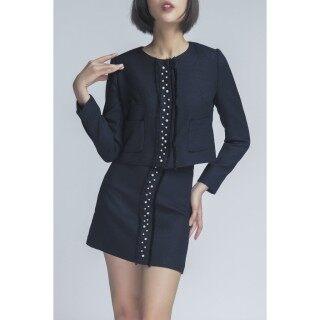 [MUA 2 GIẢM 30K] Áo vest Nữ IVY moda MS 67M3951 thumbnail