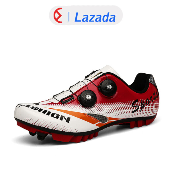 【CEYMME】 mtb Cycling Shoes Cleats Mtb Cleat Shoes  Mountain Bike Shoes Bike Shoes Free Shipping road bike biking Shoes Bicycle Sneakers Cycling Shoes With Cleats Non-slip Self-locking Professional Breathable