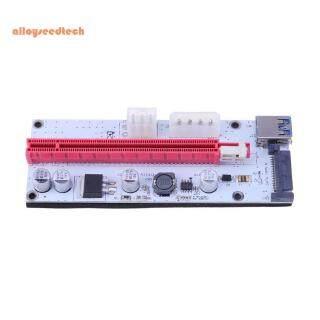 Máy Đào Dây Nối Dài Đồ Họa PCI-E 1X Đến 16X, Khai Thác Mỏ Kit thumbnail