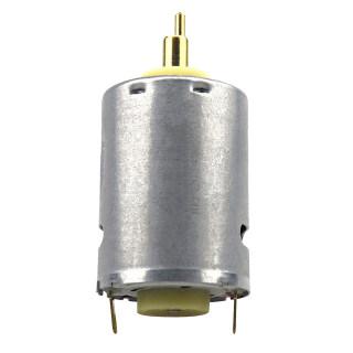 Baosity 2 Miếng Động Cơ 6500 RPM DC 3.6V Cho 8148 8591 Phụ Kiện Cho Tông Đơ Cắt Tóc thumbnail
