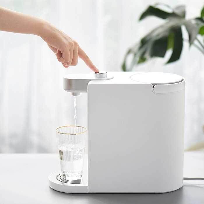 Popular Product S2101 Instant Heating Water Dispenser from Xiaomi Youpin (White)