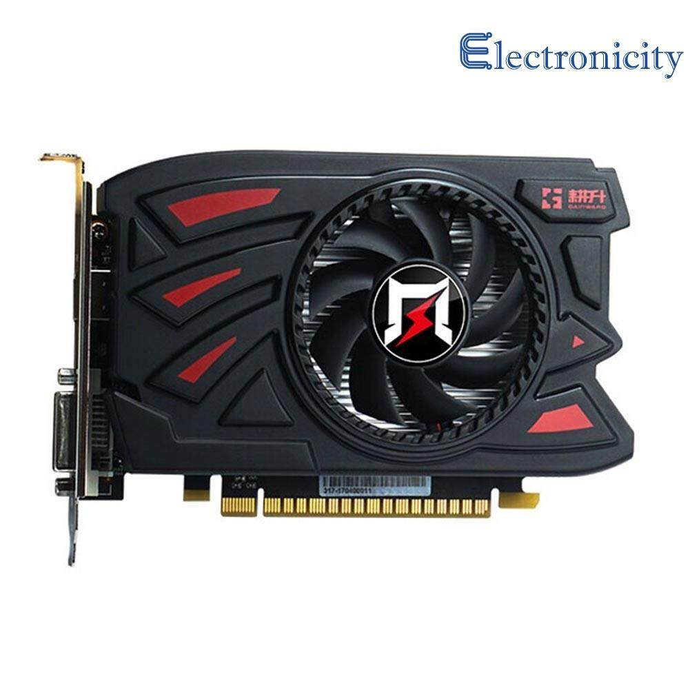 Gaming Graphics Card GeForce GT1030 DDR5 Computer Video Display CardCore Frequency 1227/1468MHz
