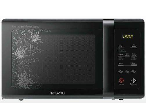 Daewoo 26L Microwave Oven