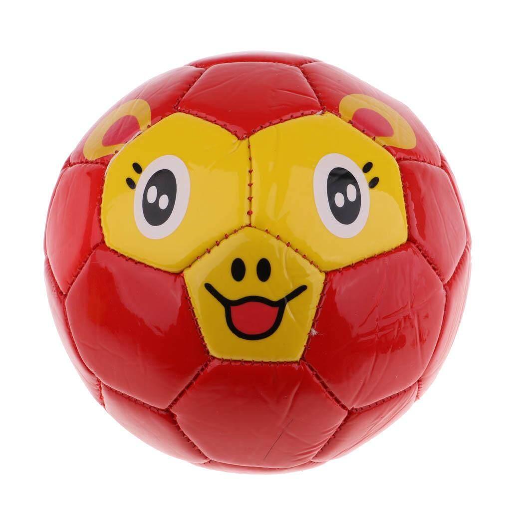 Flameer Premium Bola Sepak Untuk Anak-Anak/balita/pemula Latihan Olahraga Latihan By Flameer.