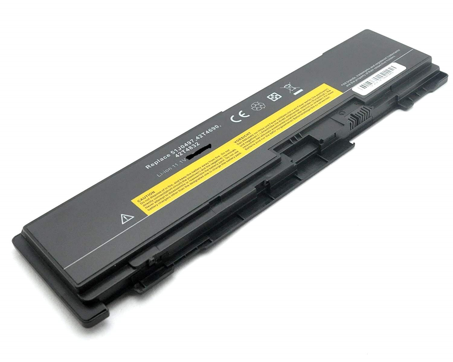 LENOVO ThinkPad EDGE E425 1198 REPLACEMENT BATTERY REPLACEMENT BATTERY