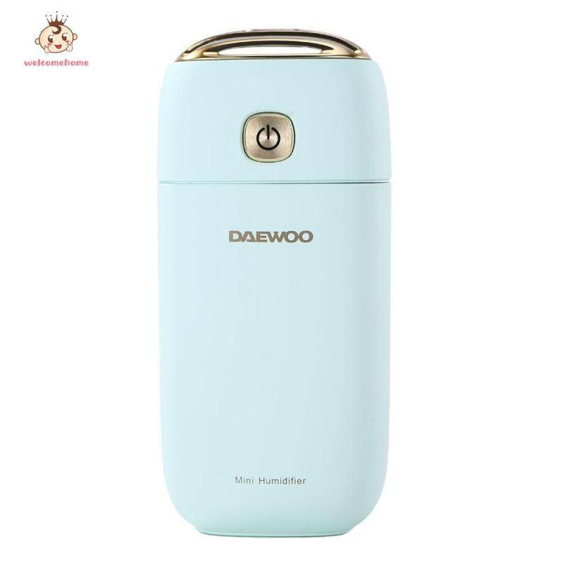 Ultrasound Sterilization Humidifier Air Aroma Diffuser Purifier Mist Maker Singapore