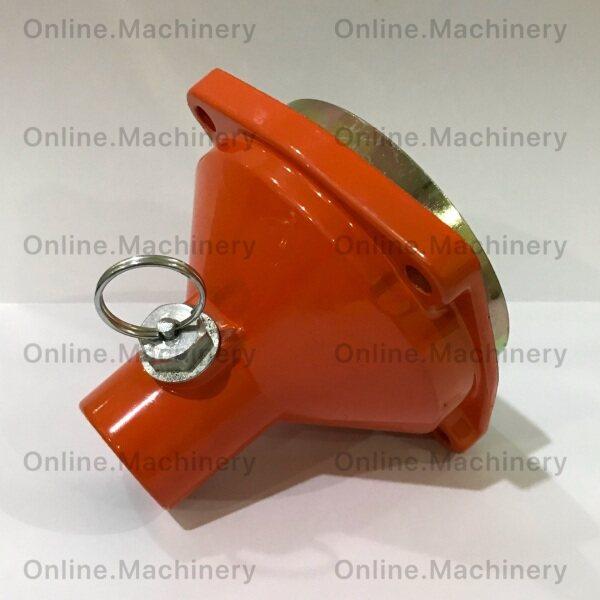 Mesin rumput clutch drum clutch housing TL33 TB33 Mitsubishi brush cutter BG328 ogawa