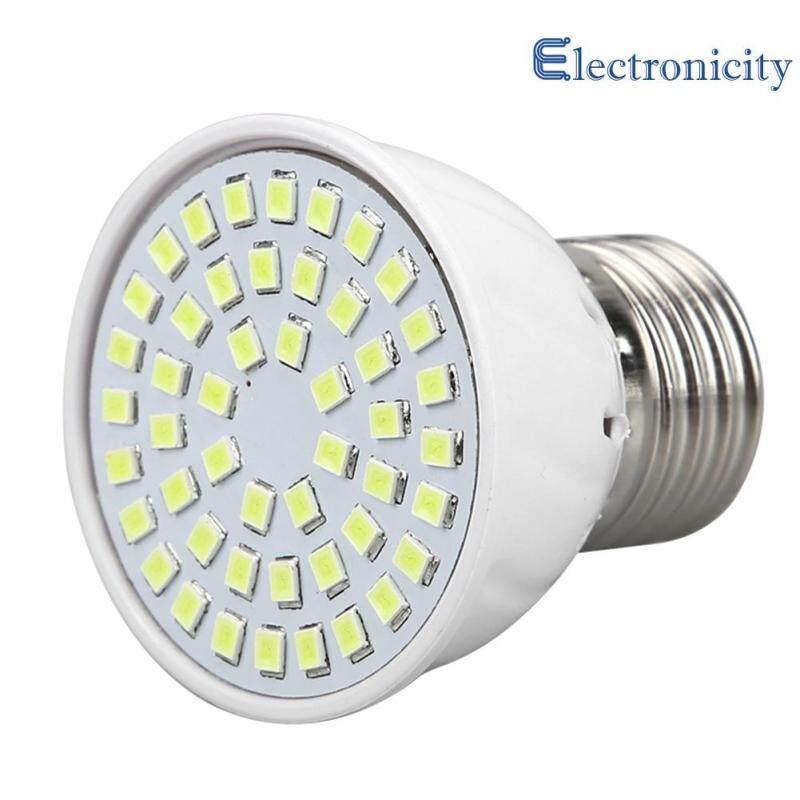 Đèn Tiệt Trùng 220V E27 LED Chứ Không Khí UV Ozone Đèn Diệt Khuẩn Bóng Đèn Diệt Ve
