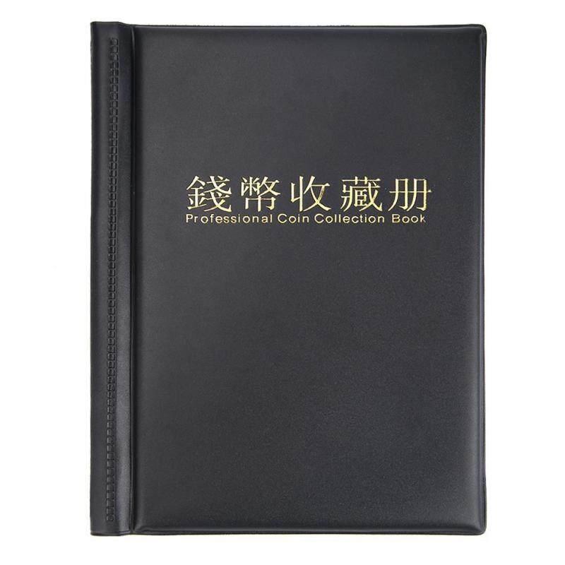 Mua 36 lưới album để đồng xu sách sưu tập Đồng Xu Tiền Xu hộp đựng Tổ Chức