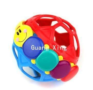 Gx ยืดหยุ่น Ball คว้าซอฟต์บอล By Guang Xing.