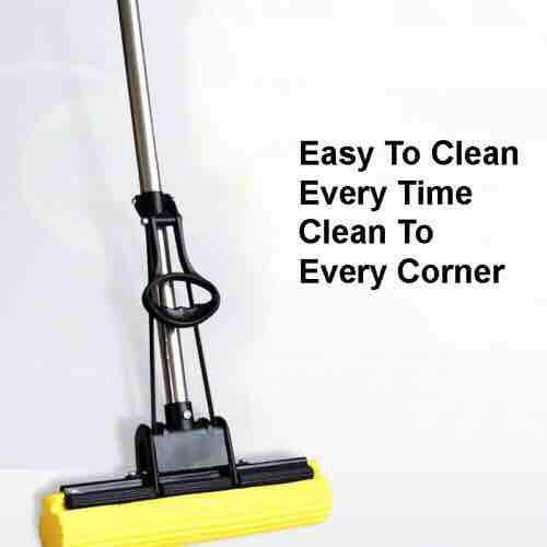 Money Back Guaranty 100% No Need to Touch Dirty Mop 100% new and high quality.
