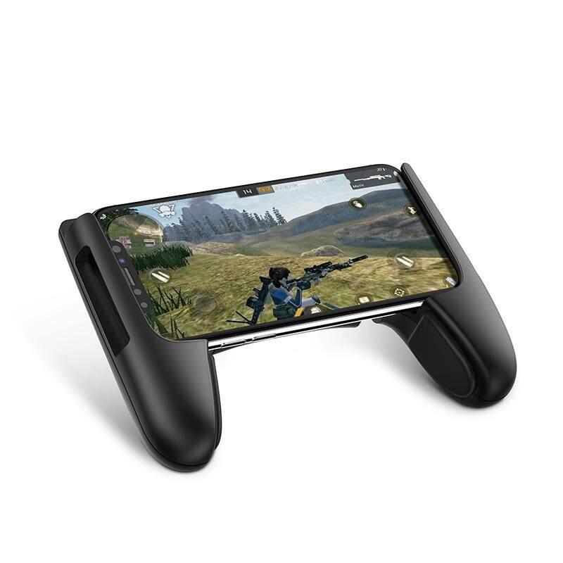 UGREEN Game Pad Standing Handphone Game Controller Gamepad Trigger Joystick for iPhone, Samsung, Xiaomi
