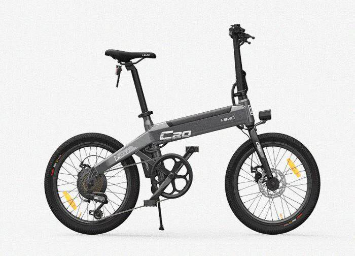 Himo C20 Electric Bicycle Scooter