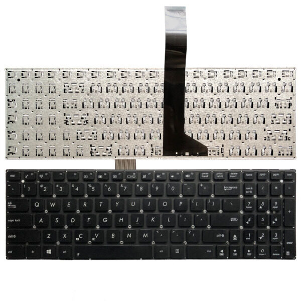 For ASUS X550 X550C X550CA X550CC X550CL X550VC Laptop Replacement Keyboard Malaysia