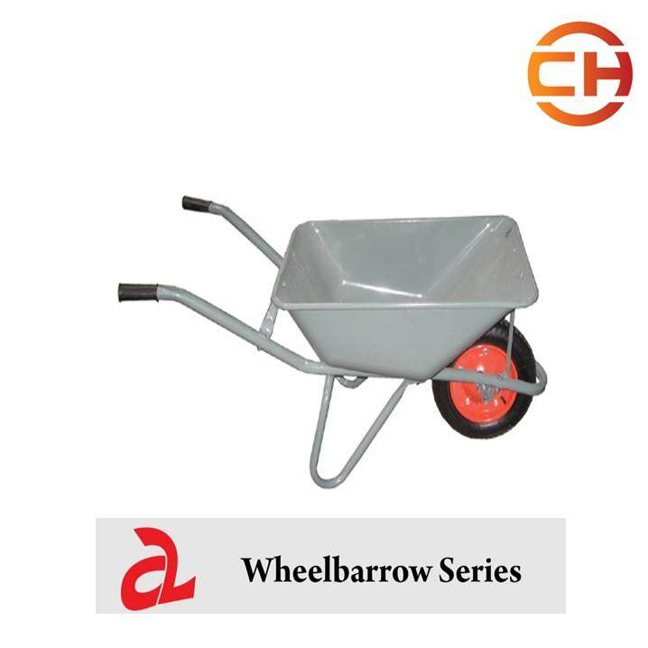High Quality​™​ Wheel Barrow, Cart, Garden Barrow  - Kereta Sorong, Wheelbarrow Kereta Tolak