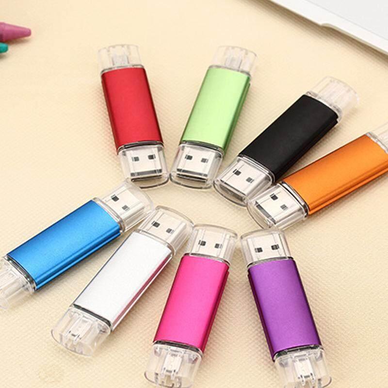 Giá Nón Lưỡi Trai LS Máy Tính Di Động Và USB 8 GB, Đôi Cắm OTG Mini Sáng Tạo Kim Loại Quay Ổ Đĩa U, điện Thoại Di Động USB 8 GB