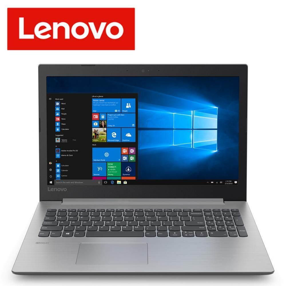 Lenovo Ideapad 330-15IKBR 81DE01YDMJ 15.6 FHD Laptop Platinum Grey (i5-8250U, 4GB, 2TB, MX150 2GB, W10) Malaysia