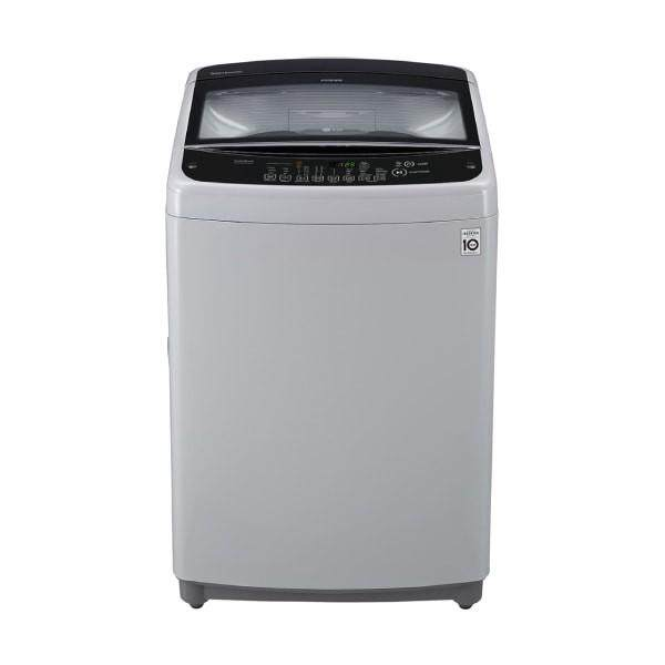 LG 15.0kg Top Loading Smart Inverter Washing Machine T2515VS2M